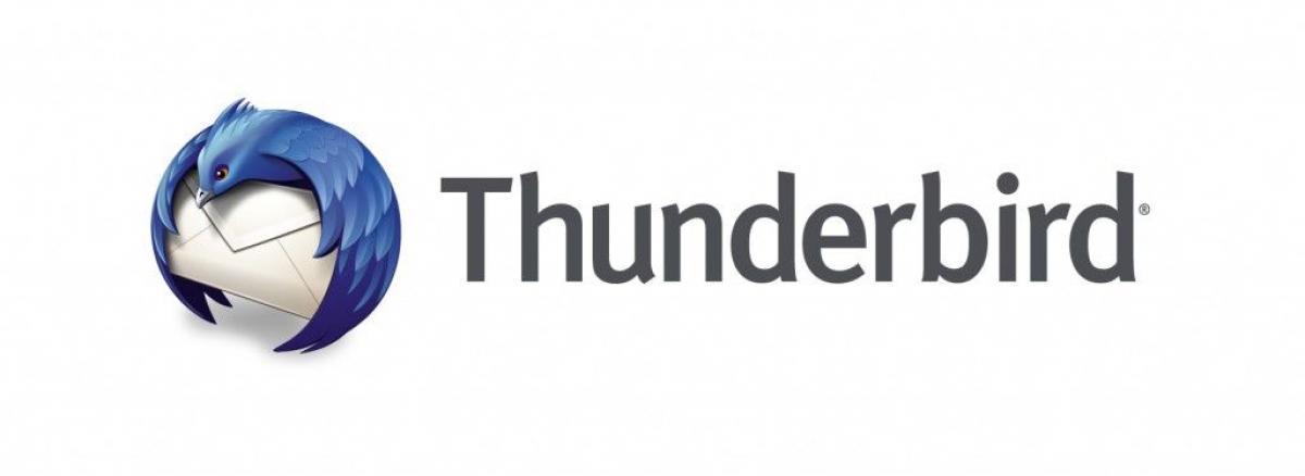 Tutorial Setting Email Nama Domain Pada Mozilla Thunderbird