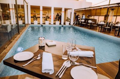 Kolam Renang Resort Citra