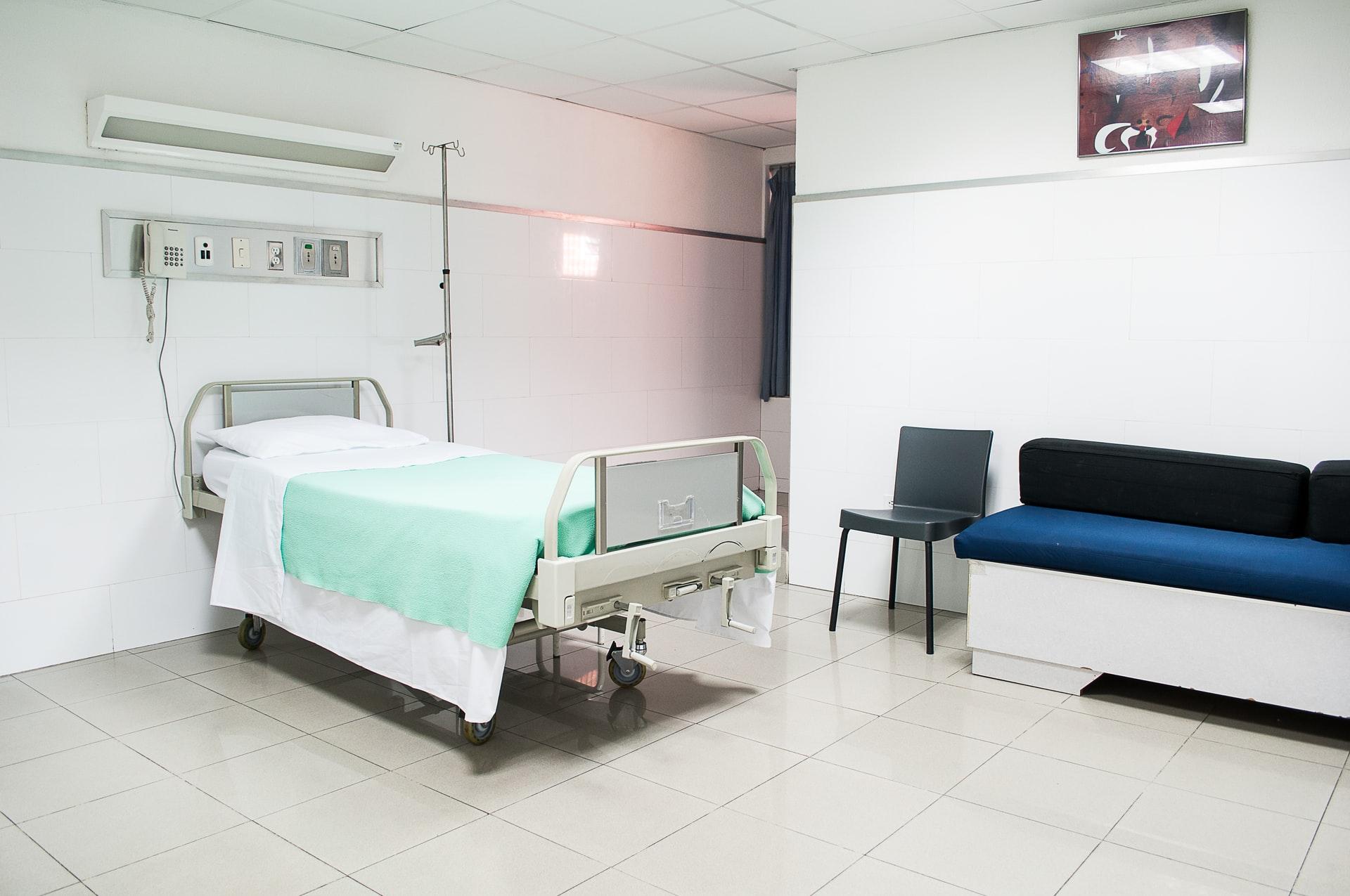 Kamar Pasien VIP - Ruang A