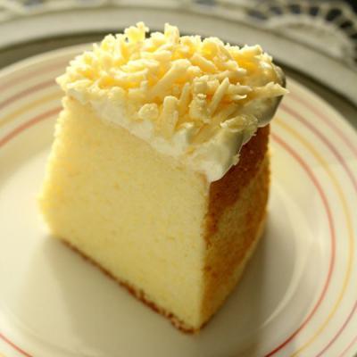 Shiffon Cake