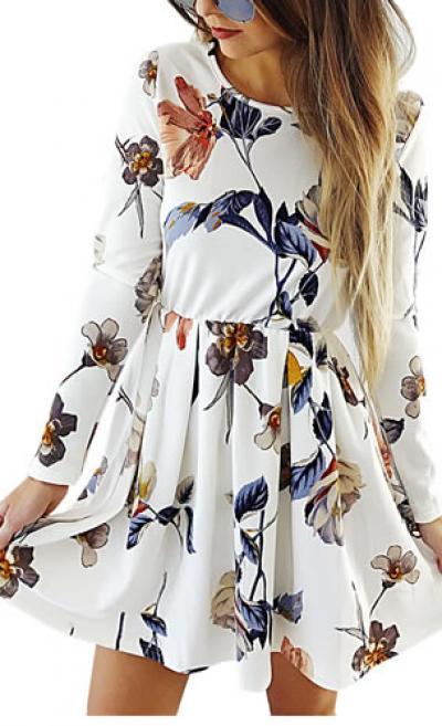 Angashion Womens Dresses