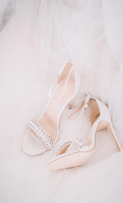 Woman Shoes Manik